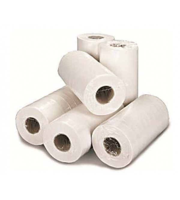 ***HALF PRICE CLEARANCE*** 2 Ply Essentials White Hygiene Roll (pack of 18)