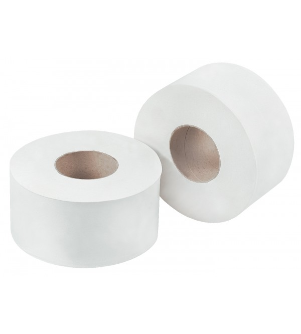 ***HALF PRICE CLEARANCE*** Toilet Roll Maxi Jumbo (pack of 6 rolls)