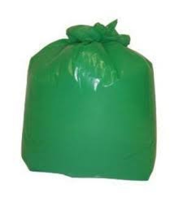 Individual Cremation (Body Bag GREEN)