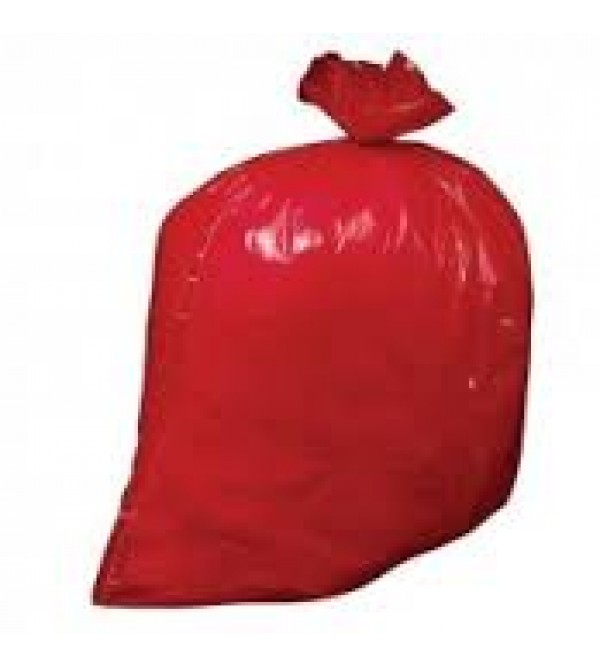 Cremation Bag (On Hold RED)