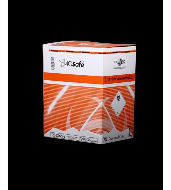 4G Safe Boxes