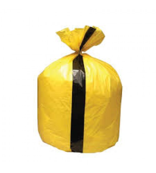 Offensive Waste Bags (TIGER)